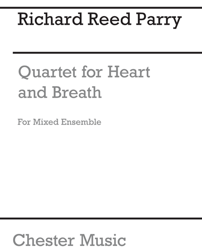 Quartet for Heart and Breath