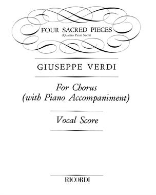 Four Sacred Pieces