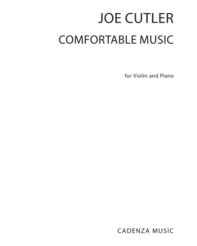 Comfortable Music