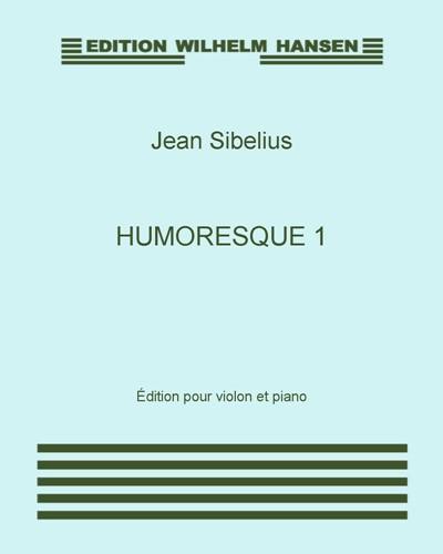 Humoresque 1