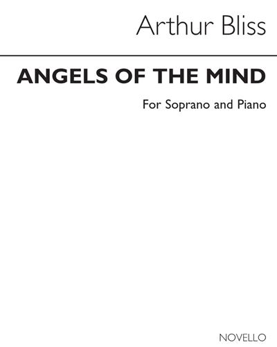 Angels of the Mind