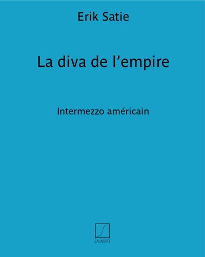 La diva de l'empire