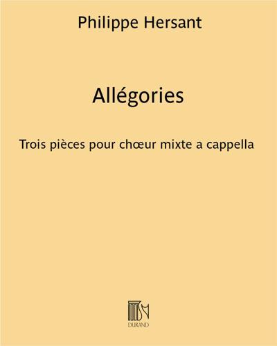 Allégories