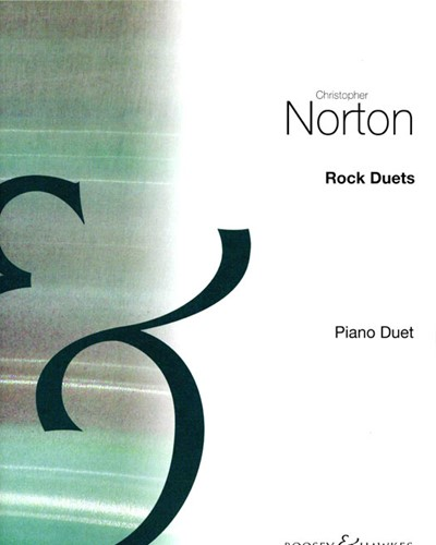 Rock Duets for Piano Four Hands