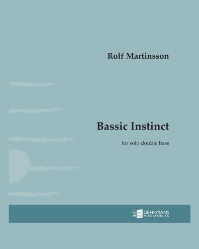 Bassic Instinct