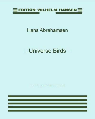 Universe Birds