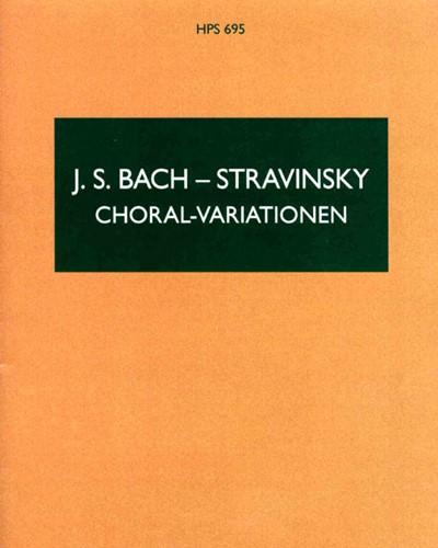 Chorale Variations
