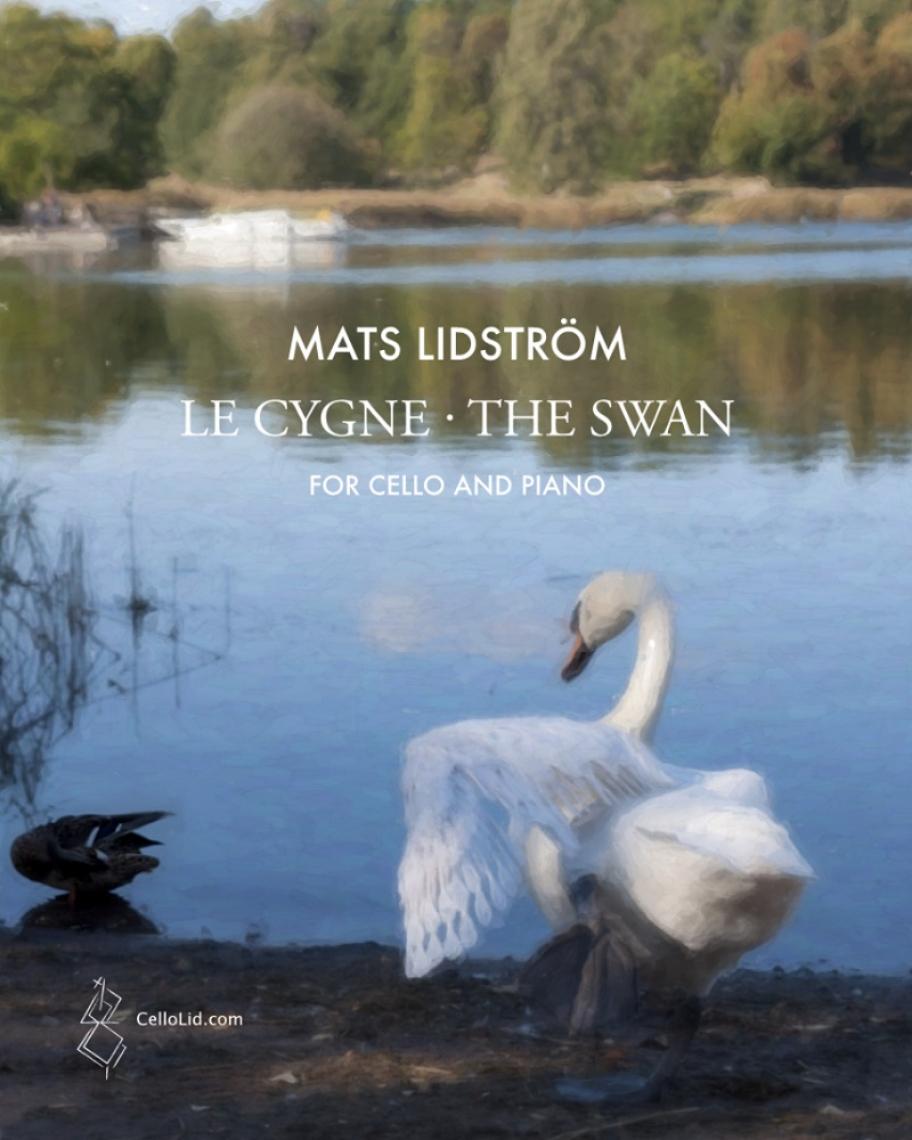 Le Cygne - The Swan
