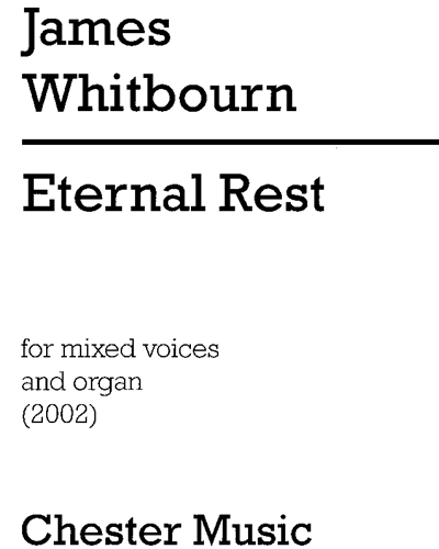 Eternal Rest