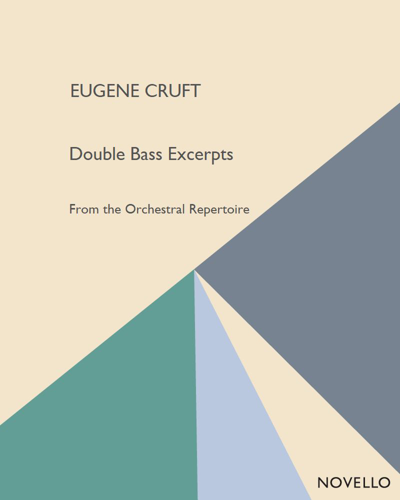 Double Bass Excerpts