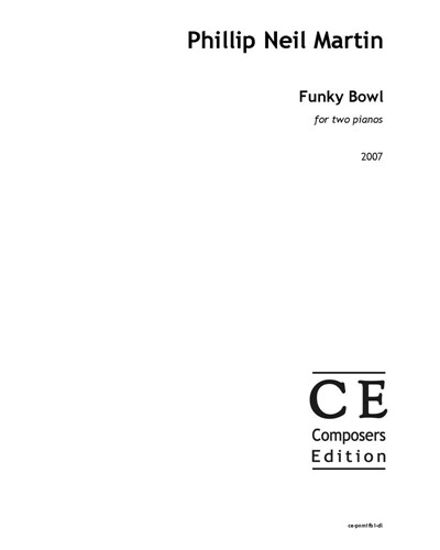 Funky Bowl