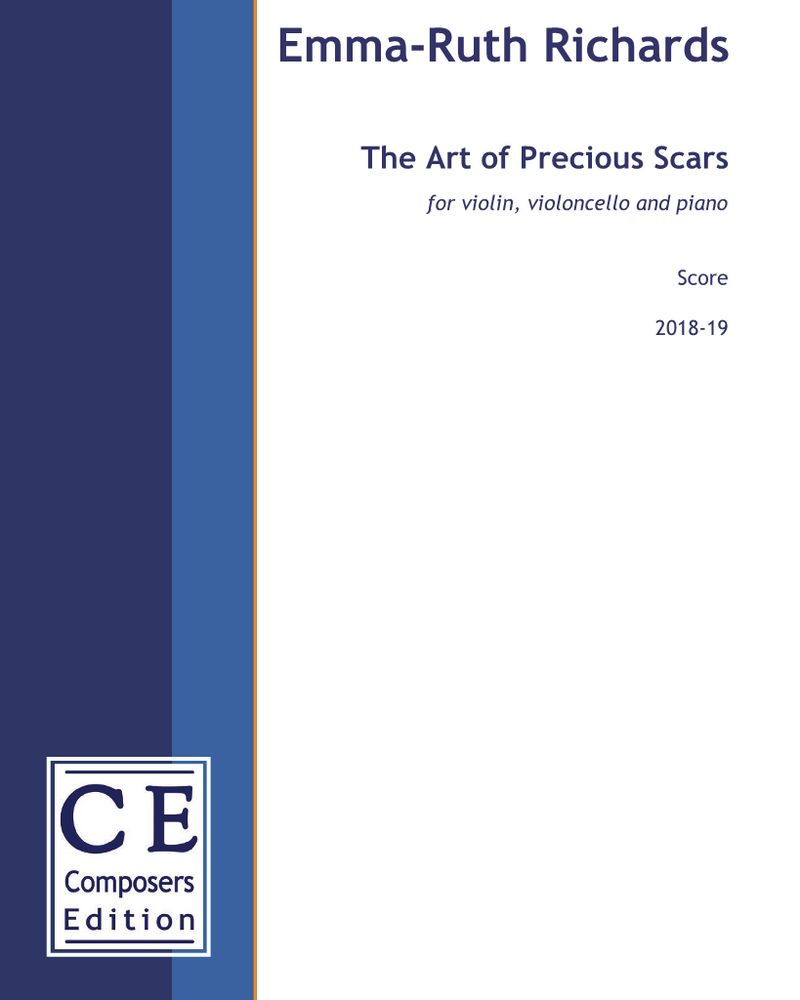 The Art of Precious Scars