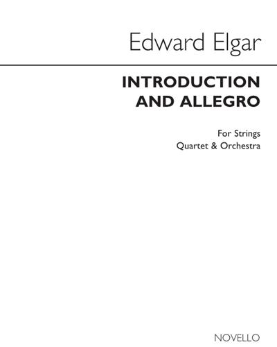 Introduction & Allegro, Op. 47