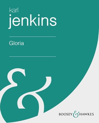 Gloria (Arranged by Martin Ellerby)