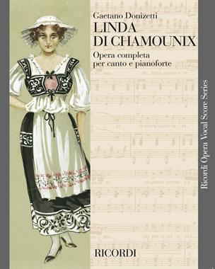 Linda di Chamounix - Edizione Critica