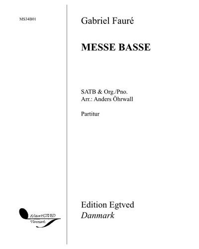 Messe Basse