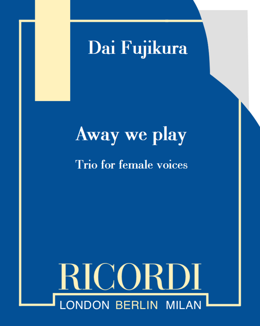 Away we play