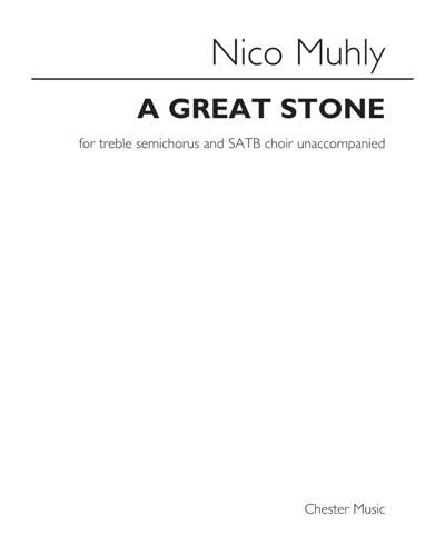 A Great Stone