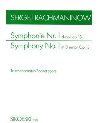 Symphony No. 1 in D minor