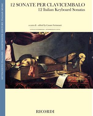 10 Sonate per clavicembalo