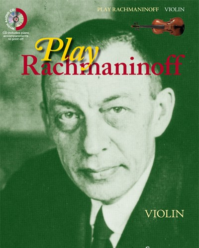 Play Rachmaninoff (for Violin)