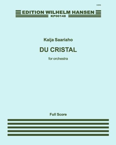 Du Cristal
