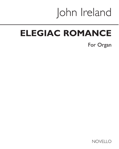 Elegiac Romance (Revised Edition 1958)