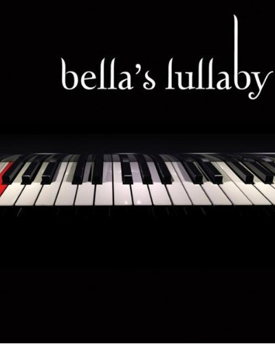 Bella's Lullaby (from 'Twilight')