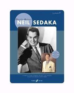 Neil Sedaka Calendar Girl.Neil Sedaka A Ship Without A Sail Sheet Music Nkoda