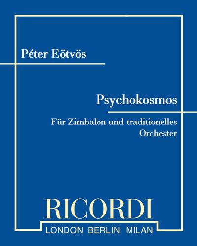 Psychokosmos