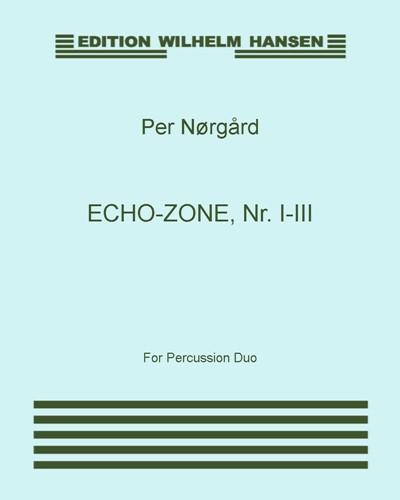 Echo-Zone I-III