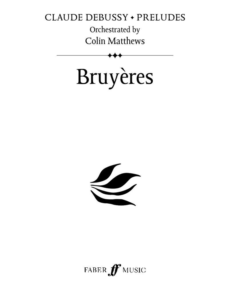 Bruyères