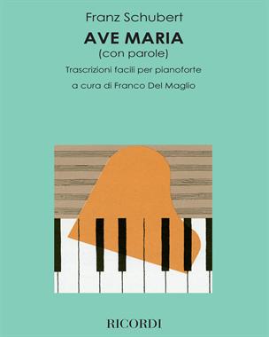 Ave Maria (con parole)