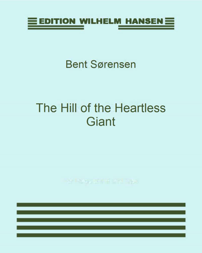 The Hill of the Heartless Giant