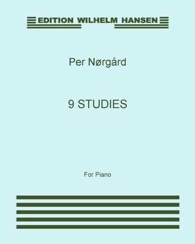 9 Studies
