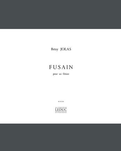 Fusain