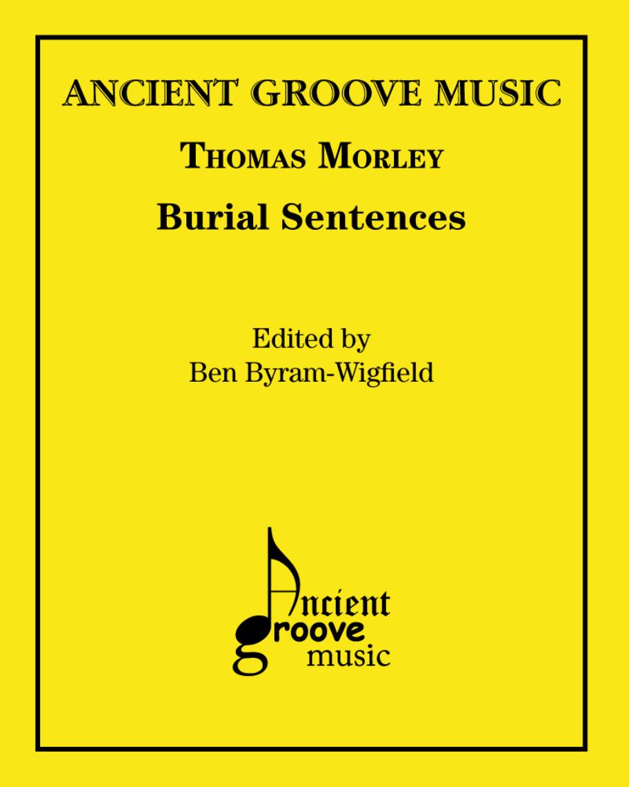 Burial Sentences