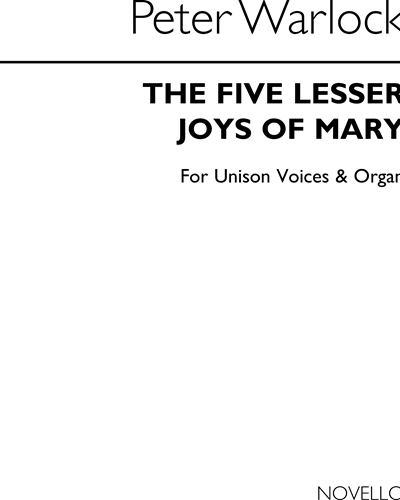 The Five Lesser Joys of Mary