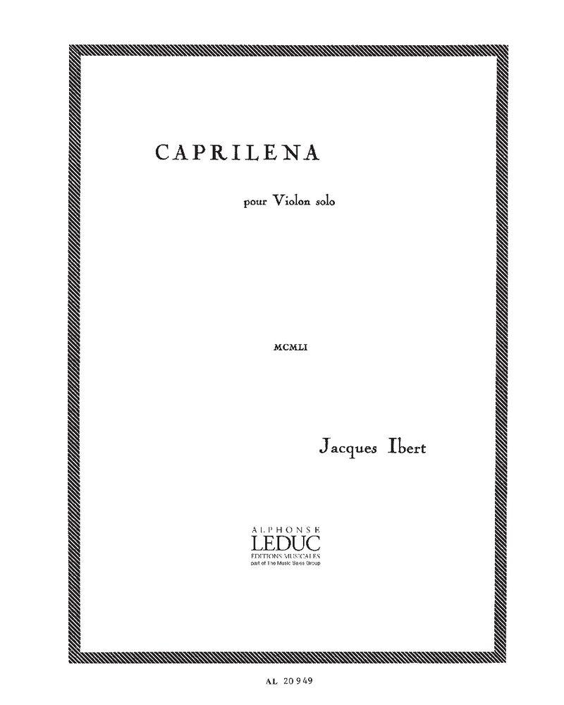Caprilena