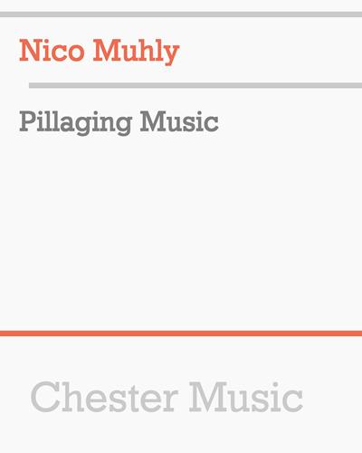 Pillaging Music