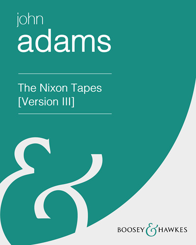 The Nixon Tapes [Version 3]