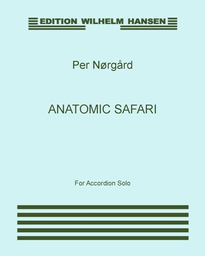 Anatomic Safari