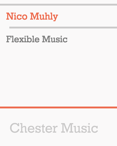 Flexible Music