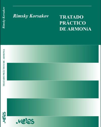Tratado práctico de Armonía