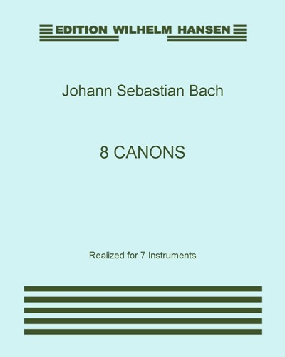 8 Canons