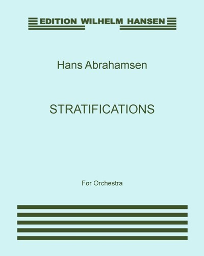 Stratifications