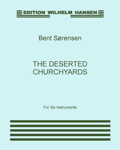 The Deserted Churchyards