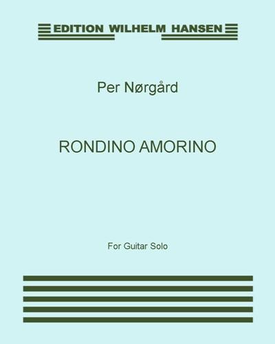 Rondino Amorino