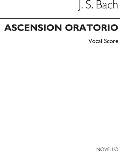 Ascension Oratorio