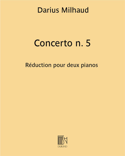 Concerto n. 5